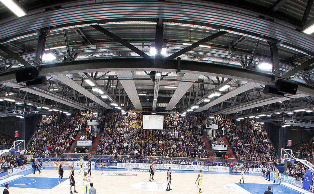 Enervie Arena Hagen