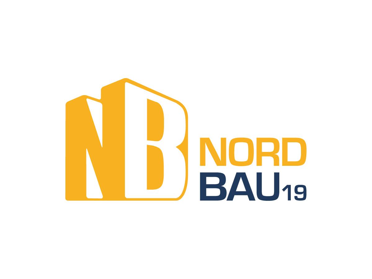Logo der Messe Nordbau