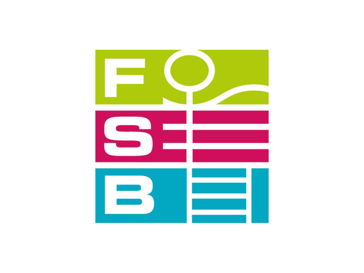 Logo der Messe FSB