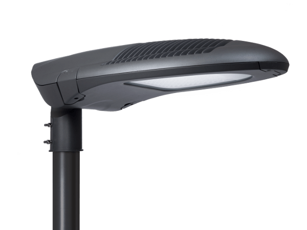 Beleuchtungslösungen für Straßen
